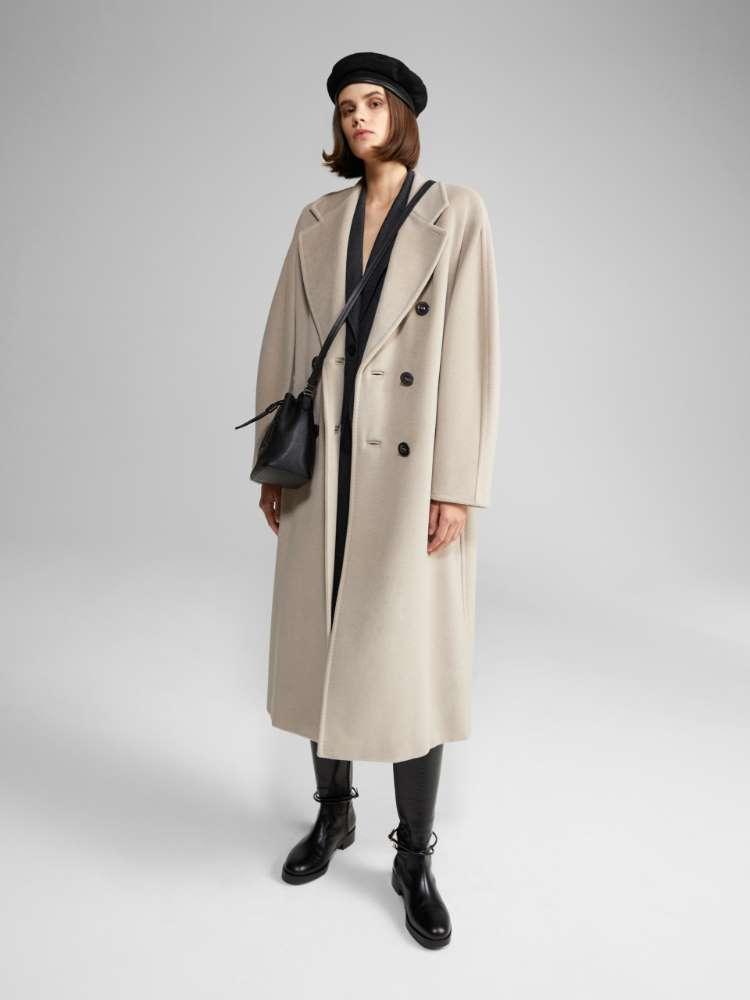 101801 Madame经典大衣